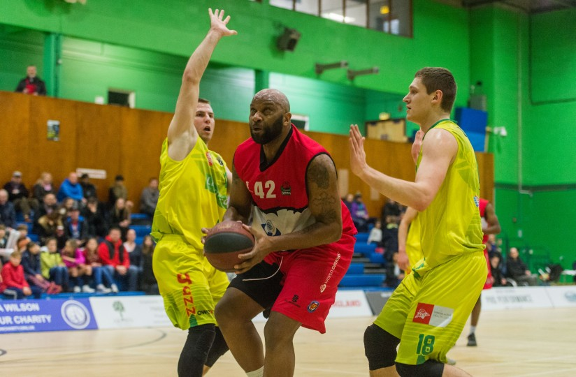 SPINNERS FALTER AGAINST NORTHUMBRIA IN LEAGUE PLAY